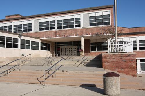Birmingham Schools PA Upgrades