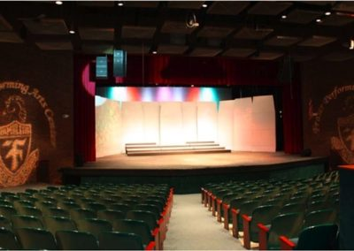 Fraser High School Auditorium